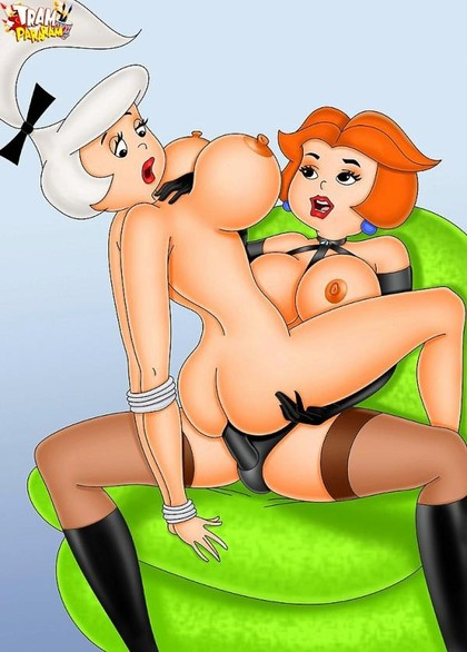 That Jane and judy jetson porn accept. opinion